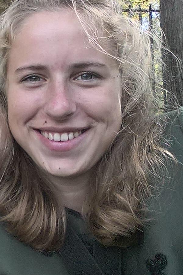 ELTE TTK HÖK Biológia Szakterületi Koordinátor - Farkas Sophie Zoe