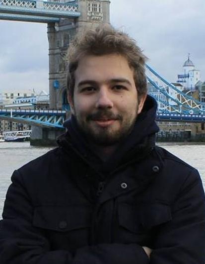 ELTE TTK HÖK Matematika szakterületi koordinátor  – Szandi Nándor